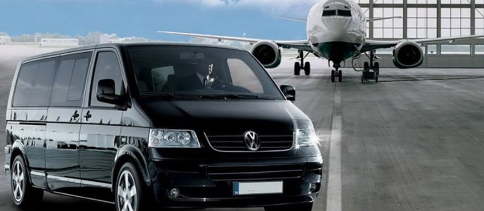 santorini airport transport